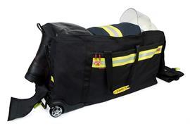 Bekleidungstasche HuPF mit Trolley