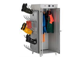 Bekleidungstrockenschrank KTS 2000 Ideal