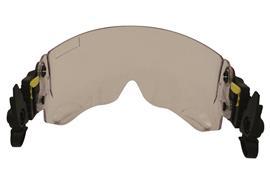 F1 XF internes Augenschutzvisier Art. Nr. GA1087A