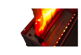FireWare Phoenix Silkflame