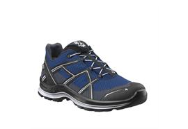 HAIX© Black Eagle Adventure 2.1 GTX low navy/grey