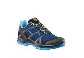 HAIX© Black Eagle Adventure 2.1 GTX low navy/orange