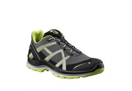 HAIX© Black Eagle Adventure 2.1 GTX low stone/citrus