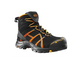 HAIX© Black Eagle Safety 40 Mid schwarz / orange