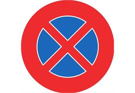 Halten verboten