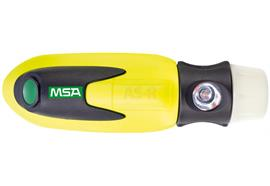 Helmlampe LED, MSA© AS-R Art. Nr. GA1481