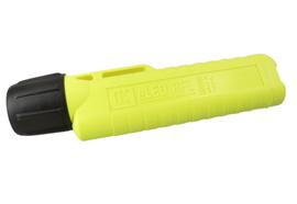 Helmlampe UK 4AA eLED RFL