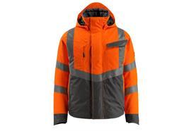 MASCOT® Winterjacke Hastings, orange
