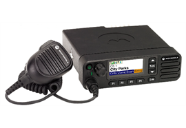 MOTOROLA DM4600E VHF MOBILFUNKGERÄT DIGITAL (DMR)