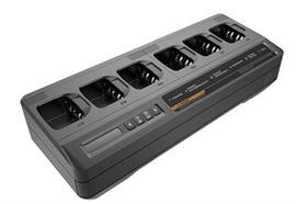 PMPN4289A 6-fach Lader IMPRES MOTOROLA® mit Display