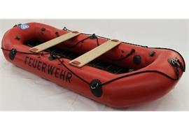 Rettungsboot RTB 1/SEB