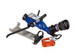 Set Package Wasserwerfer TFT Blitzfire (Blitzfire-Max-Matic-Halterung)