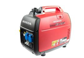 Stromerzeuger HONDA© EU 20i