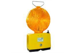 Warnblitzleuchte Star-Flash LED 610 einseitig gelb