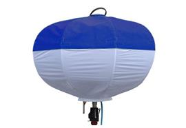 Beleuchtungsballon POWERMOON SL 2000