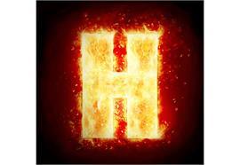Brandschutzjacke HAUTLE FIREWarrior individualisiert