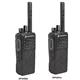 DP4400E MOTOROLA® Handfunkgerät VHF, 2100 mAh