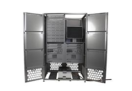 """FireWare Vesta-Aufsatz """"Serverschrank"""""""