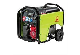 Generator PRAMAC© S 5000