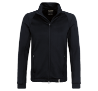 HAKRO Tec-Jacke No. 807, schwarz 005 - XL