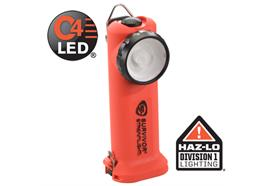 Handlampe Survivor STREAMLIGHT© LED Akkulampe (ohne Ladestation)