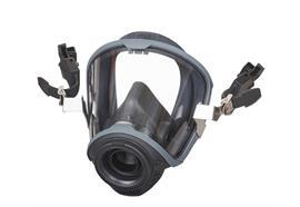 Helm-Masken-Kombination MSA© G1