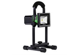 Nordride COB LED Flutlichtstahler 10W /Akku