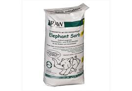 Absorbant d'huile Elephant Sorb