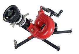 Canon à eau H622 sans buse, 2x B/G 2.5 A