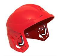Coque de casque F1 XF, L, laquée - Rot Art. Nr. GA1090-REL