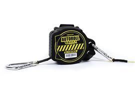Corde de sécurité individuelle Autoroll V6 Max