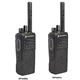 DP4400 MOTOROLA® Radio portative VHF, 1500 mAh