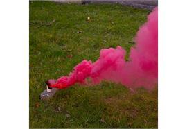 FireWare Cartouche de fumée colorée (bleu, gris foncé, vert, jaune, orange, rouge)