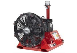 Grand ventilateur RAMFAN© VX 700
