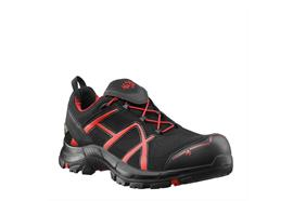 HAIX© Black Eagle Safety 40 Low noir / rouge