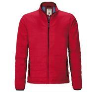 HAKRO Loft-Jacke Barrie No. 851, rouge 002 - S