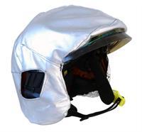 Housse de protection pour casque de pompier Gallet F1XF - L
