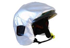 Housse de protection pour casque de pompier Gallet F1XF