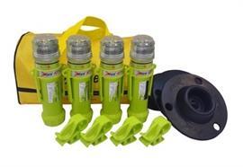 Kit lampes signalétiques EFLARE® AT700