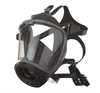 Masque complet MSA© G1 (avec ruban en caoutchouc) - L