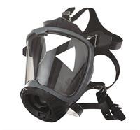 Masque complet MSA© G1 (avec ruban en caoutchouc) - S