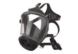 Masque complet MSA© G1 (avec ruban en caoutchouc)