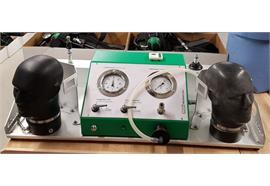 MSA© Multitest Plus - Basse et moyenne pression