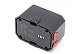 Nordride Batterie remplaçable pour COB LED 10W