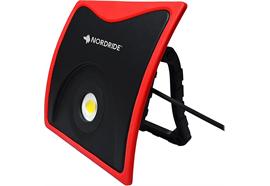 Nordride Projecteur haute performance COB POWERLIGHT 60W avec câble