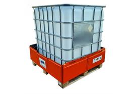OTTER Cargo Type C1230 pour palette chimique / réservoir IBC
