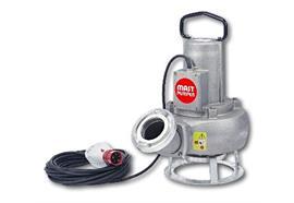 Pompe submersible pour eaux usées MAST© ATP 20