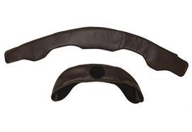 Rembourrage cuir, F1 XF, avant et arrière