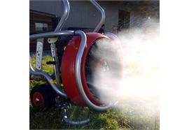 Système de brouillard d'eau pour MT 236 Easy & ESP 230 Easy